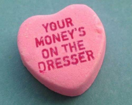 pin on valentine's dayxxx conversation hearts