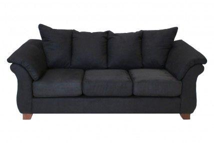 Fabulous Shasta Black Sofa Ideas For The House Living Room Sofa Machost Co Dining Chair Design Ideas Machostcouk