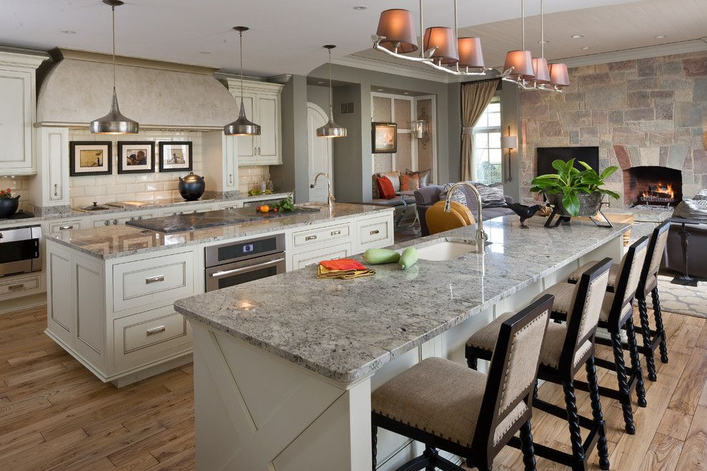 Kitchens by Design, Indianapolis. Traditional kitchen