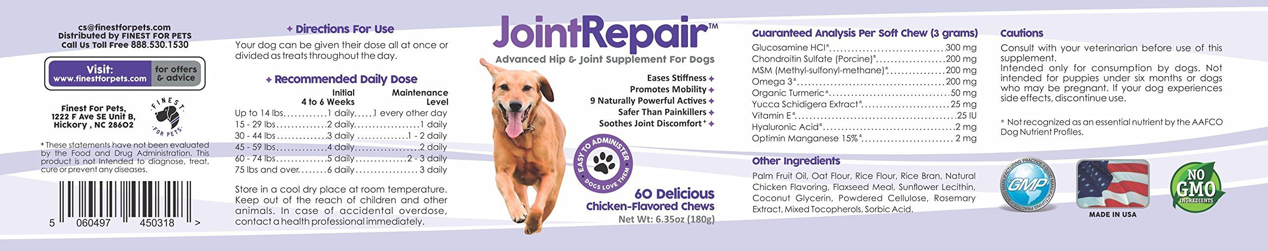 Pin On Joints And Bones Supplement