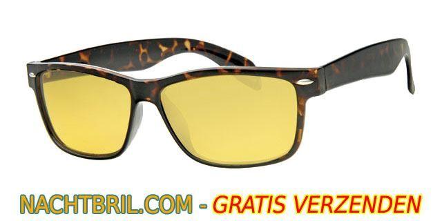 0e8403839a658a Nachtbril Classic Model
