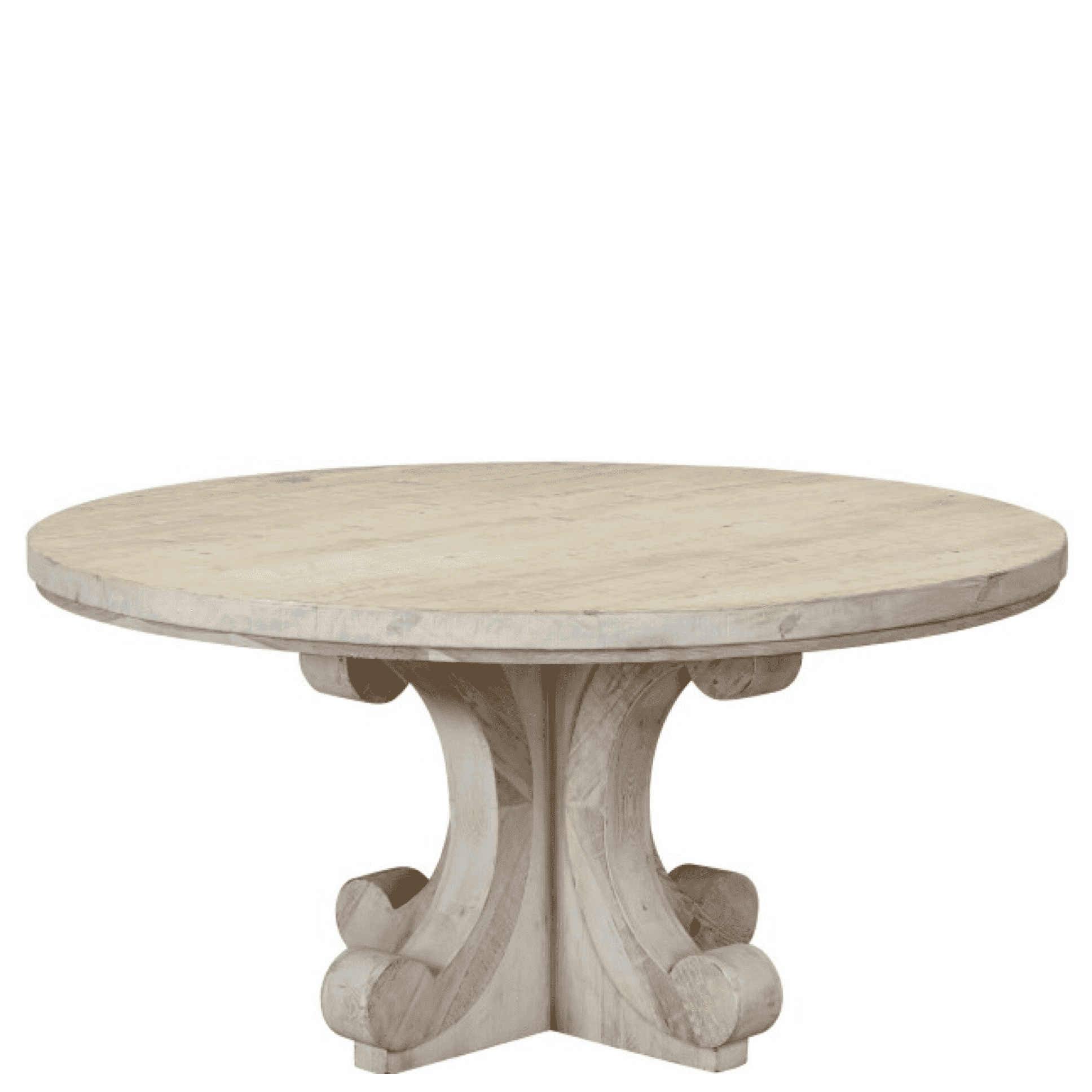 60 Esther Round Dining Table Dining Table 60 Round Dining