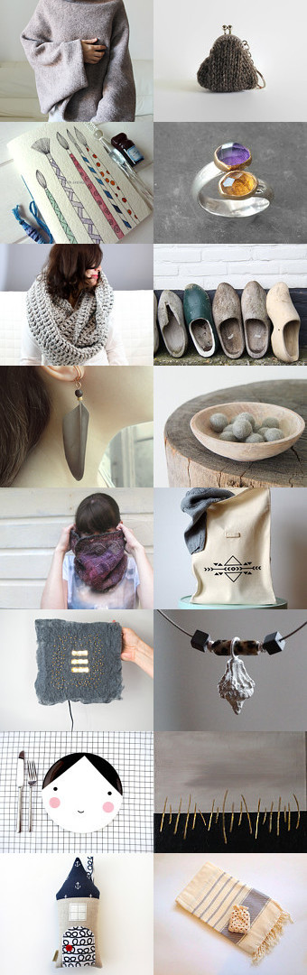 Saturday  natural finds by monika on Etsy--Pinned with TreasuryPin.com