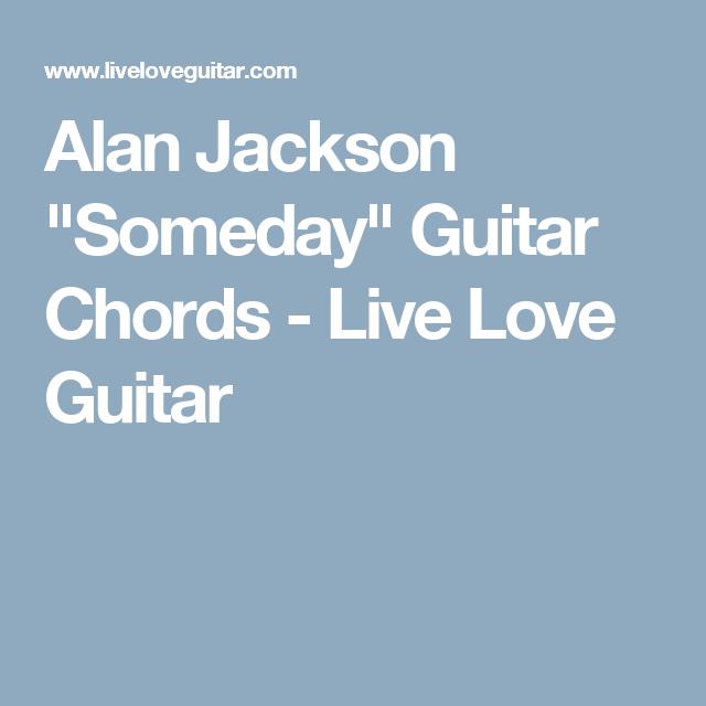 Alan Jackson \
