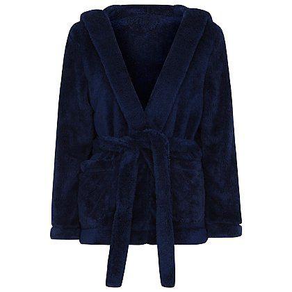 Less Mondays Dressing Gown and Pyjama Set | Women | George at ASDA ...