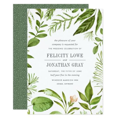 Wild meadow wedding invitation summer wedding invitations summer wild meadow wedding invitation summer wedding invitations summer weddings and weddings stopboris Gallery