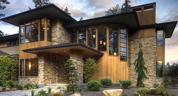 Frank Lloyd Wright Modern Carport : Great architectural inspirations from frank lloyd wright