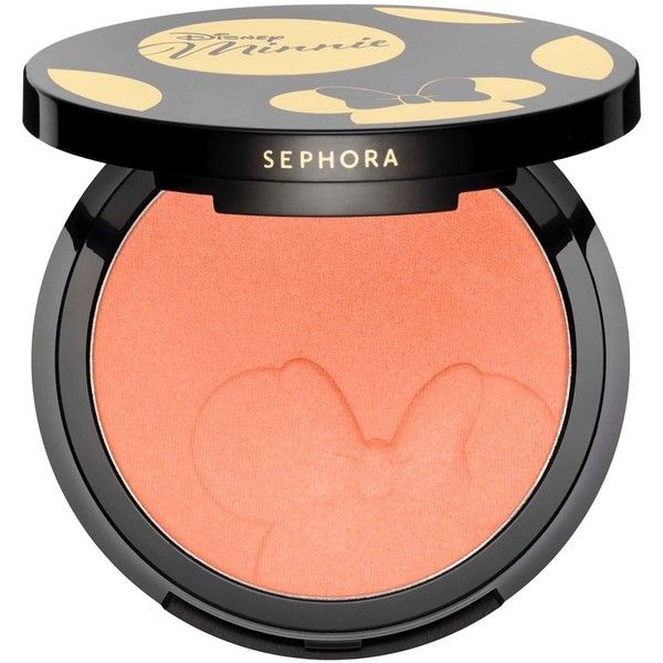 Buy Sephora x Minnie Mouse Makeup Collab ❤ liked on Polyvore featuring beauty and makeup