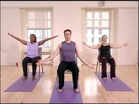 stronger seniors yoga breathe and mediation playlist