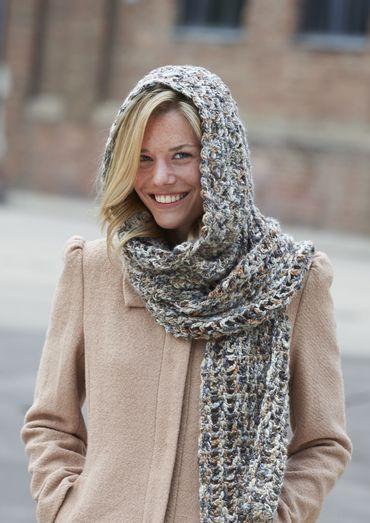Scoodie, S9369 | Schachenmayr | crochet patterns | Pinterest | Ropas ...