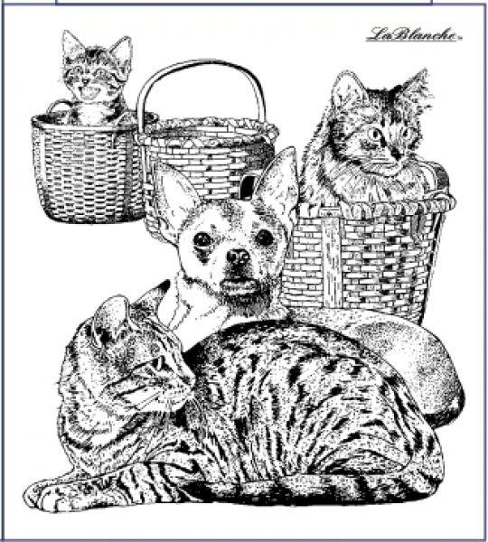 LB1518 Pets
