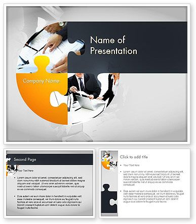 http://www.poweredtemplate.com/11632/0/index.html Project Kickoff ...