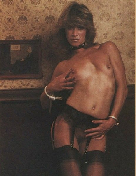 Marilyn Chambers  Wiccan  Movie Stars, Artwork, Movies-2001