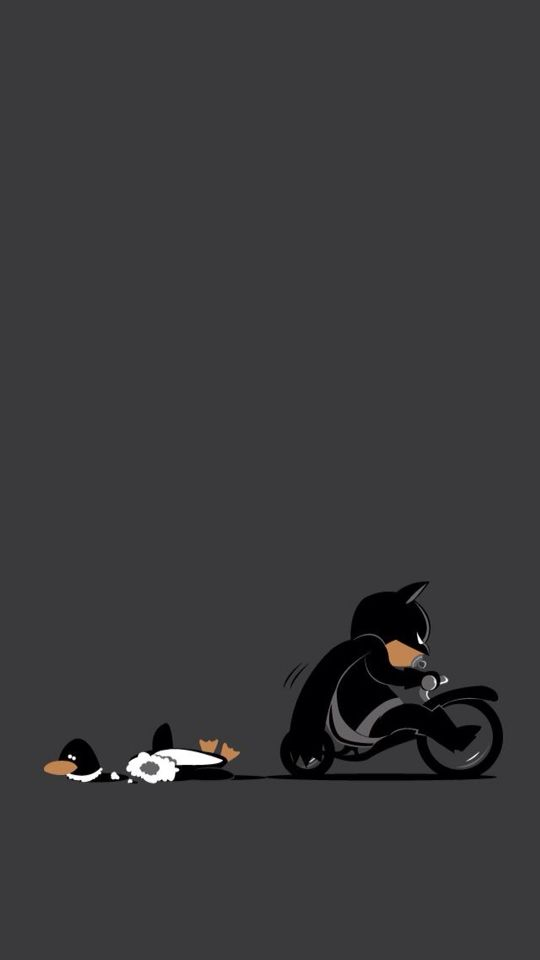 Pin By Deicy Ramirez On Funny Batman Wallpaper Iphone Batman