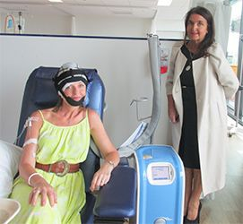 Chemotherapy And Scalp Cooling To Cap Or Not To Cap That Is The