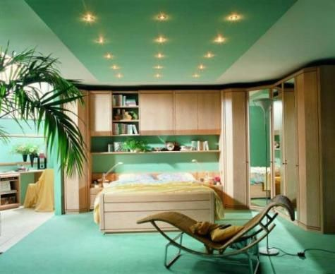 Feng shui bedroom colors feng shui