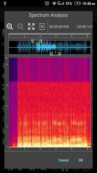 Doninn Audio Editor Pro v1 03-pro FULL APK | APKBOO | APK for
