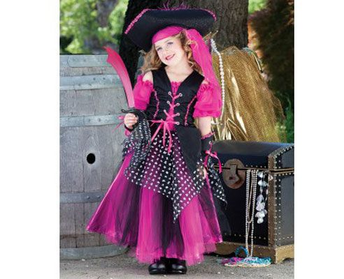 10 childrens halloween costume ideas - Little Girls Halloween Costume Ideas