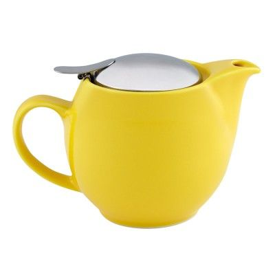 Zero Japan - Yellow Pepper Tea Pot