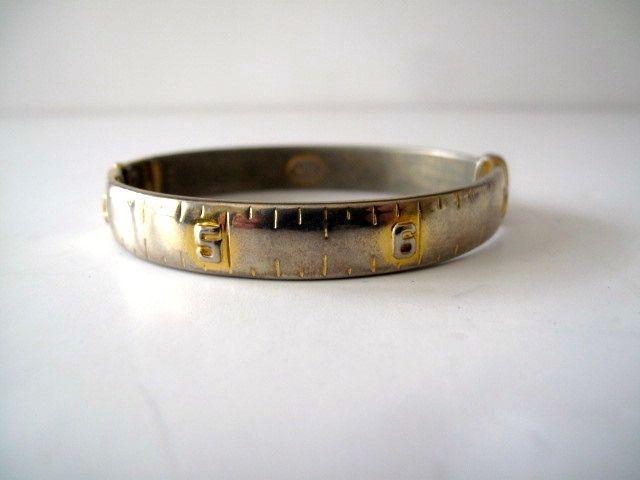Kenneth Jay Lane KJL Silver Designer Bracelet QVC Jewelry Hinged  #KennethJayLane #Bangle