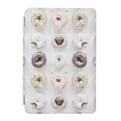 Ipad mini smart doughnut cover