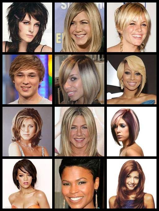 Bing Bob Hairstyles I Forgot Her Name But I Like The Bottom - Bob hairstyle names