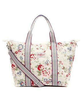Cath Kidston Foldaway Tote Bag