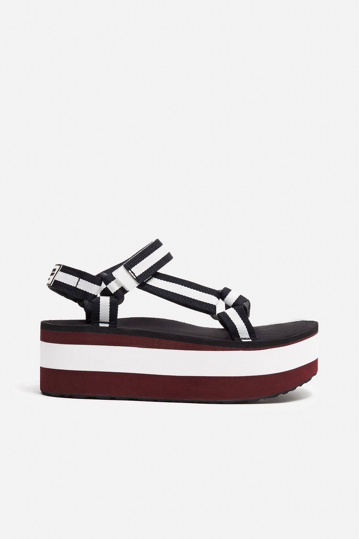 Opening Ceremony x Teva OC-Exclusive Flatform Universal Sandals - WOMEN -  Footwear - Sandals
