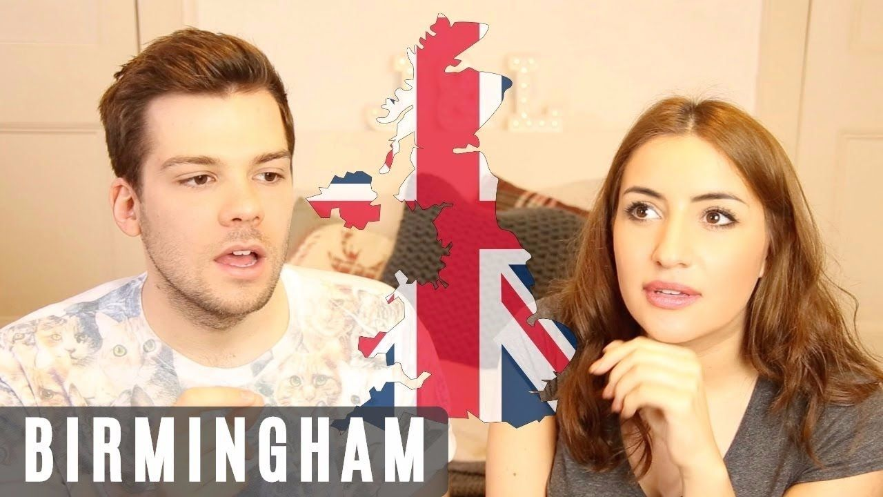 BIRMINGHAM ACCENT TUTORIAL Birmingham accent