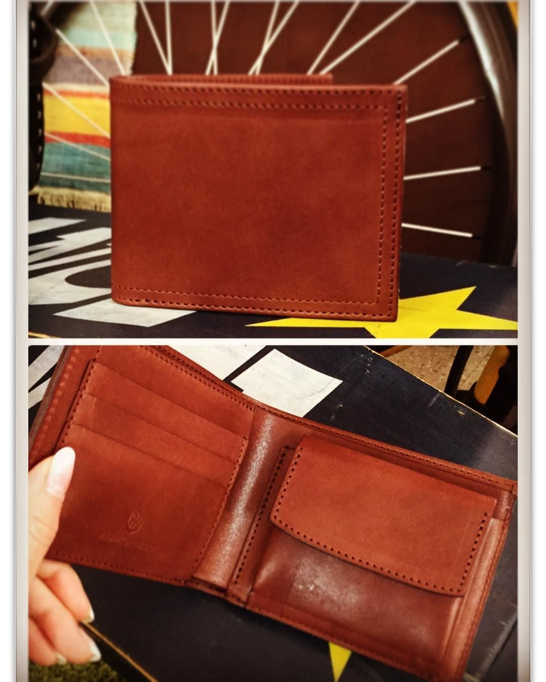". Square form Leather ShortWallet ""PR-PS01""  Simple But personality! . BrandPAILOT RIVER . http://bit.ly/2hrec1D . . Please check Daikanyama Show room!! . It is the 2nd floor of Daikanyama post office. . ショールームを期間限定ですが渋谷区代官山郵便局の2階にて弊社営業が常駐しております Showrooms are open on the 2nd floor of Shibuya Daikanyama post office 2F LFC. . 不定休ですので大変申し訳ありませんがご来店の際は必ずカレンダーをご確認ください  We are very sorry because it is irregular holiday but be sure to check the calendar when visiting. . 請來代官山展示店鋪參觀…"