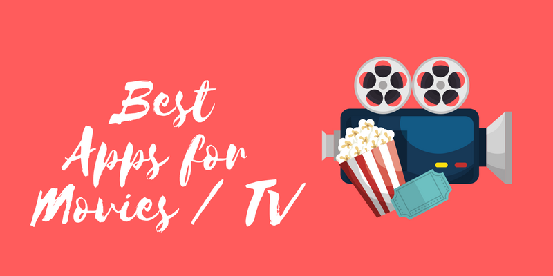 37 Best FireStick Apps (Jan 2020) Amazon tv shows
