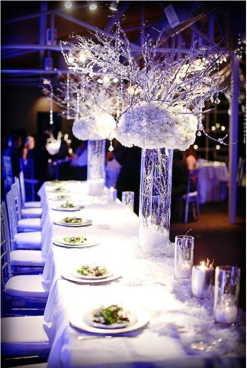 gorgeous winterchristmas decorations ideas
