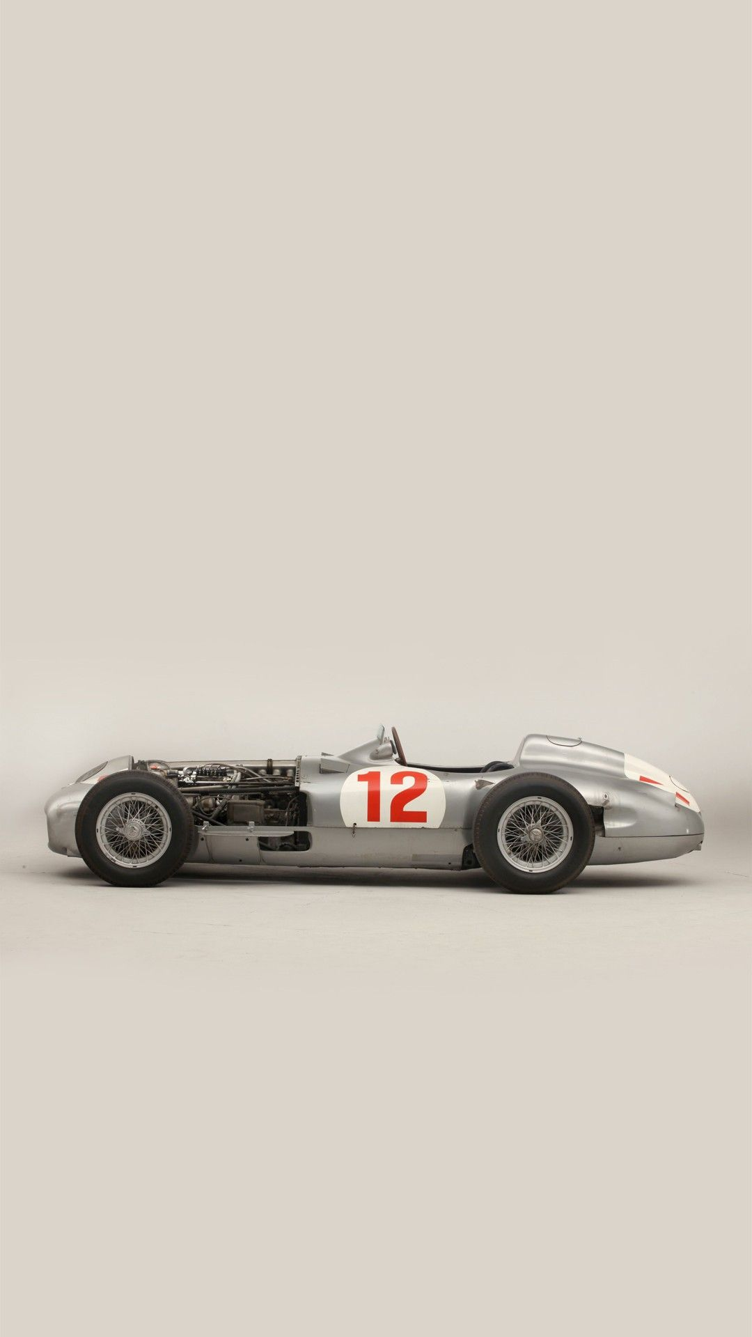Cars Bikes Iphone 6 Plus Wallpapers 1954 Mercedes Fangio Simple Iphone 6 Plus Hd Wallpaper Mercedes Wallpapers En Hd Autos