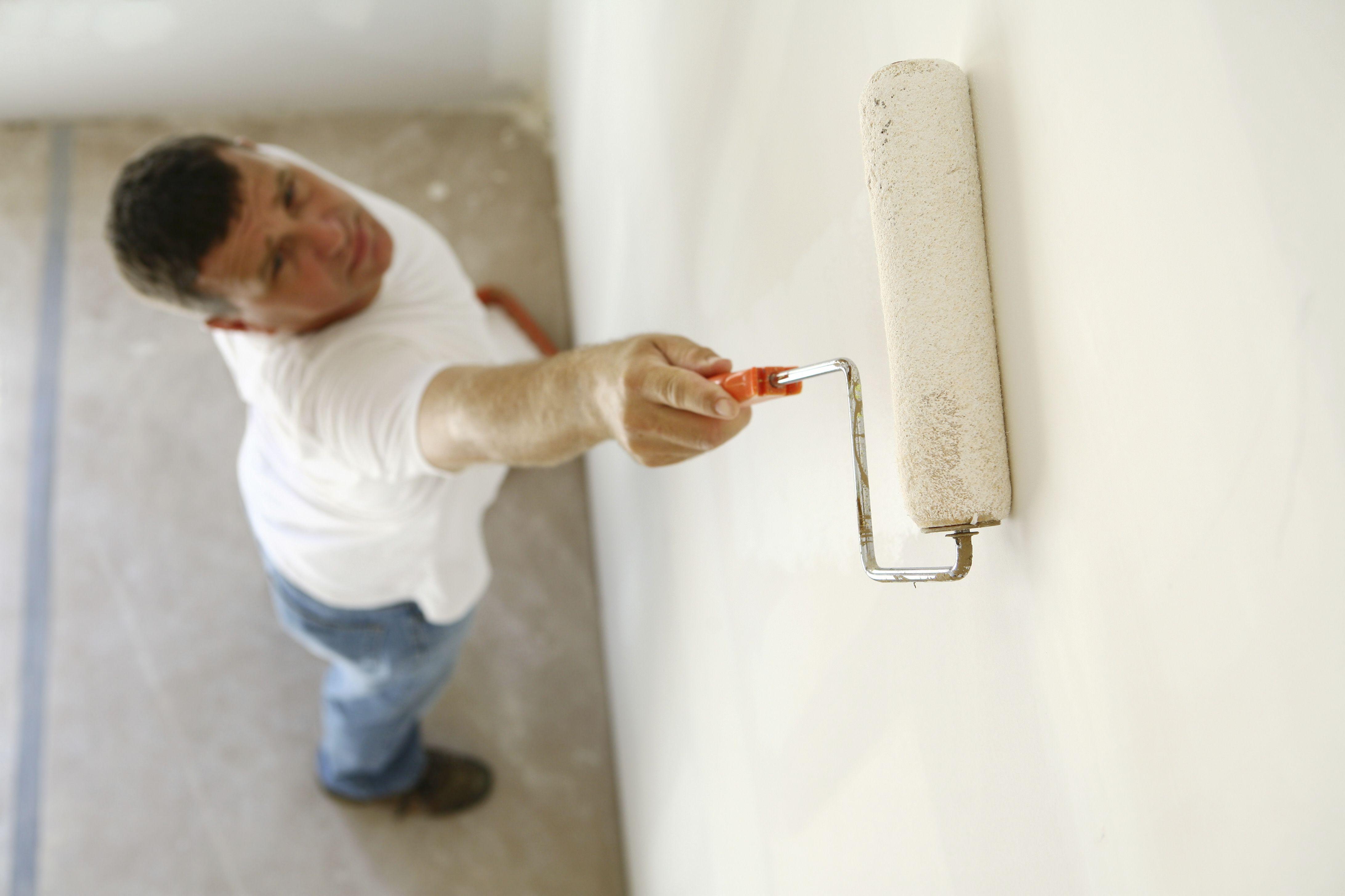 сколько должна сохнуть грунтовка на стенах