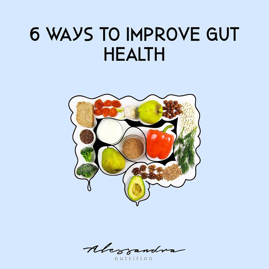 how does diet affect gut health