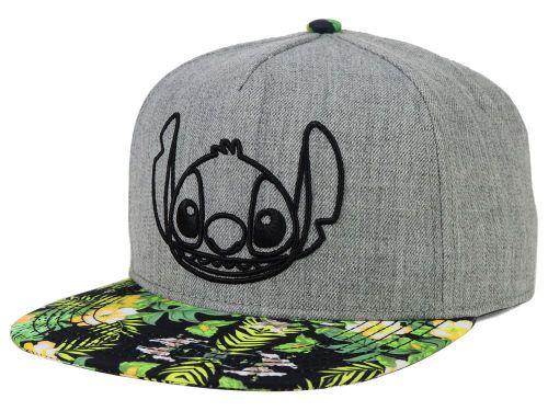 86254f95fd disney lilo and stitch snapback hat - Google Search