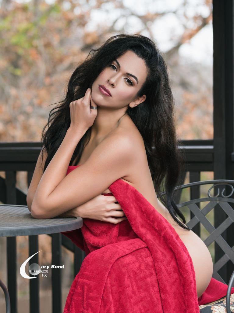 Is a cute Tania Marie Caringi nude photos 2019