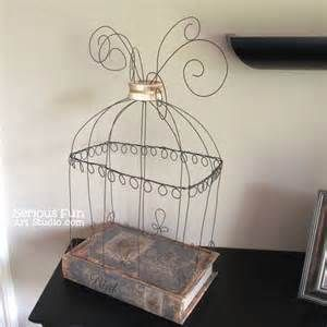 handmade wire bird cages - Yahoo Image Search Results