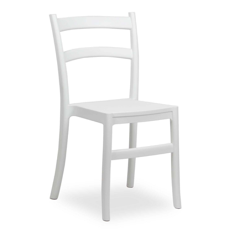 Silla fiesta sillas de pl stico sillas de dise o mesas de dise o muebles de dise o mode - Sillas plastico diseno ...