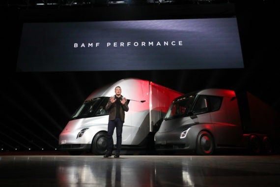 What A $108/kWh Battery Pack Would Mean For Tesla | Tesla ...