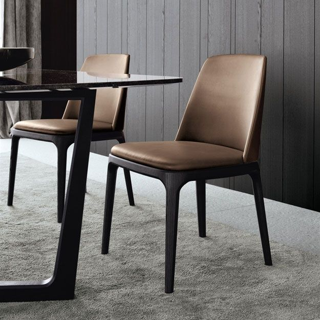 Poliform Grace Chair Residential Hospitality