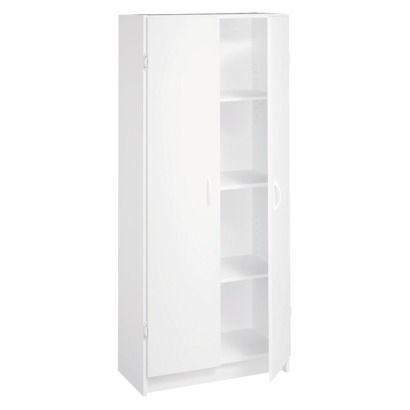Best Closetmaid Pantry Cabinet White Pantry Storage Pantry 400 x 300