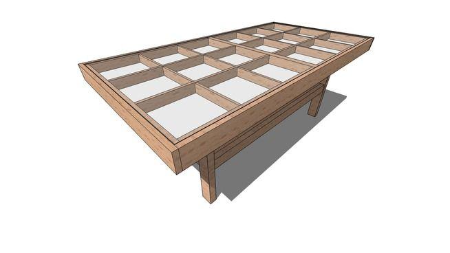Ikea Pilbo Table Storage Table Storage Ikea Table