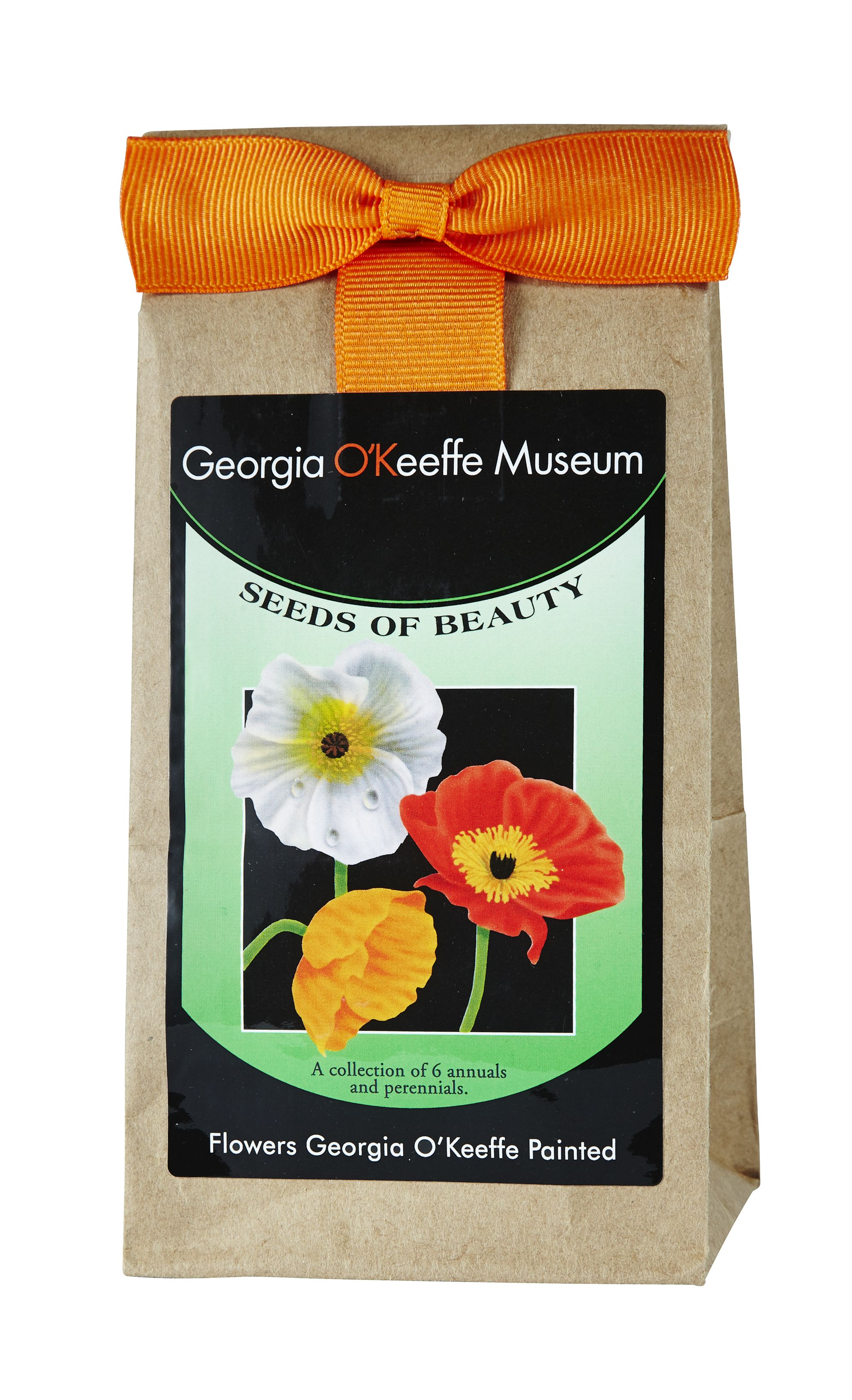 Seeds Of Beauty