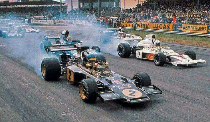 Circuito Silverstone : Ronnie peterson gp gran circuito silverstone shabby chic