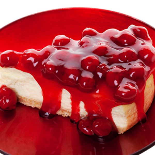 This �no-bake cherry cheesecake recipe is super easy to make. Old Fashioned Cherry Cheesecake Recipe from Grandmothers Kitchen.