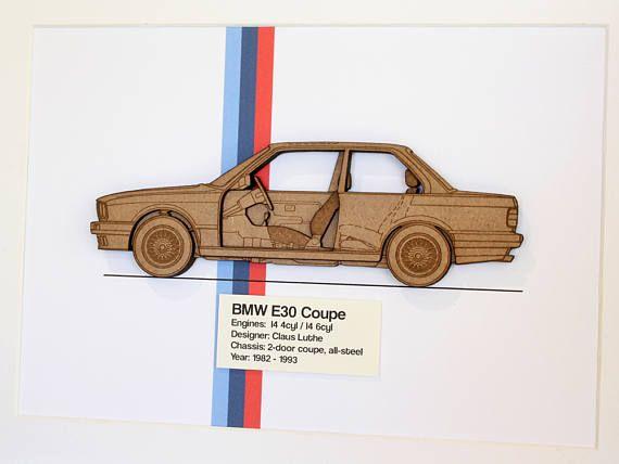 Bmw e30 blueprint bmw e30 coupe laser cut wood bmw e30 love for bmw e30 blueprint bmw e30 coupe laser cut wood bmw e30 malvernweather Choice Image