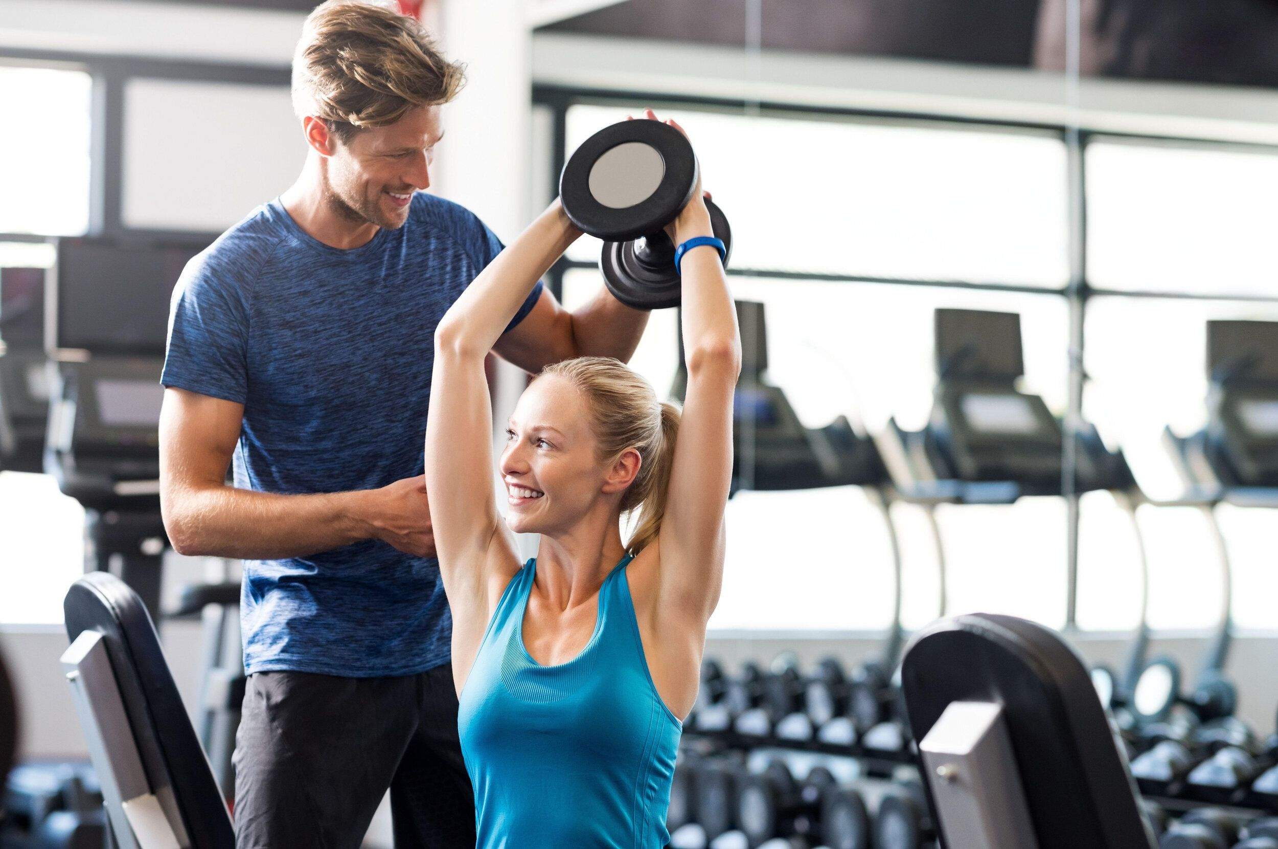 Stay Safe Train At Home Personal Trainer Rowing Machine Fitness Blog
