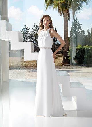 Subtile Eleganz und edle Materialien, die aktuelle Kollektion von ...
