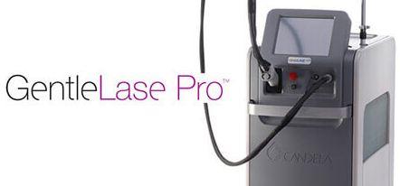 جهاز جنتل ليزر برو كانديلا افضل اجهزة الليزر لازالة الشعر مميزات وعيوب بشرة وشعر Laser Cosmetology Hair Removal